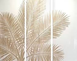 wooden leaves wall wall ideas design popular items palm leaf wall leaves