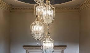 Chandelier Foyer Fabulous Foyer Chandelier Ideas Chandeliers Design Sofas