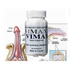 vimax dietary supplement