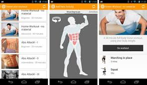 best fitness apps for android 10 best free health fitness apps for android getandroidstuff