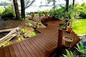 patio fetching amazing backyard flooring ideas archaic cool