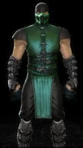 Noob Saibot Halloween Costume Mortal Kombat 9 Modding Universe 259