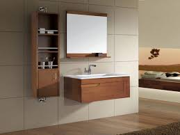 bathrooms design wall sink hanging bathroom vanity modern mount
