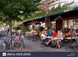 Wohnzimmer Berlin Prenzlauer Berg Prenzlauer Berg Cafe Stockfotos U0026 Prenzlauer Berg Cafe Bilder