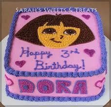 pink dora cake sarah u0027s sweets u0026 treats