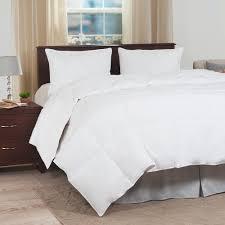 Down Alternative Comforter Twin Comforters Bedding The Home Depot