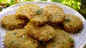 comment cuisiner le boulgour galettes de boulgour aux legumes recette par les mets tissés