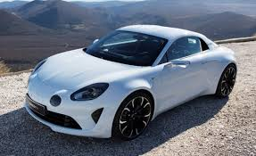 renault alpine a110 50 alpine vision concept photos and info u2013 news u2013 car and driver