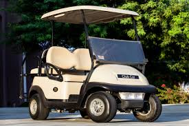 golf cart ac electric vehicles golf cars home