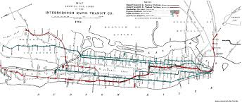 New York Underground Map by Old New York In Photos 23 Subway Construction 1901 Broadway