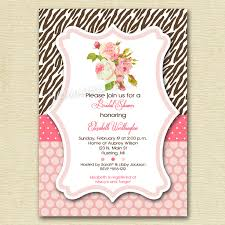 teddy bear baby shower invitations template shabby chic baby shower invitation