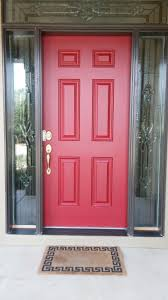 Paint A Front Door by What Is The Red Door Choice Image Door Design Ideas