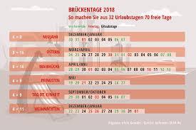 Kalender 2018 Hamburg Brückentage Brückentage 2018 So Holen Sie Aus Ihrem Urlaub Das Maximum Heraus