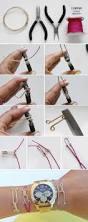 15 diy jewelry craft tutorials homemade jewelry ideas pretty