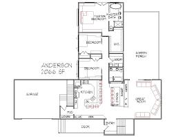 square house floor plans 2000 sq ft house plans single level house plans 2500 square