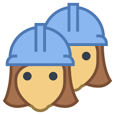 construction workers icon free download at icons8
