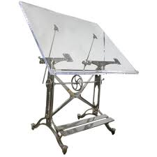 Collapsible Drafting Table Best 25 Modern Drafting Tables Ideas On Pinterest Reclaimed