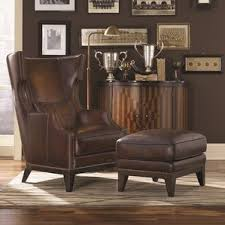Leather Chairs Youll Love Wayfair - Leather chairs living room