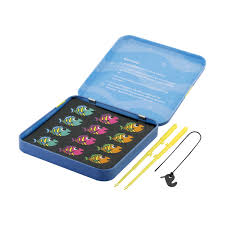 magnetic foam fishing game kmart