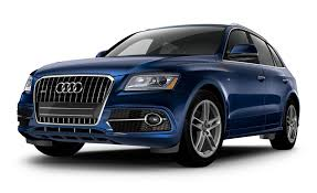 audi q5 2007 2017 audi q5 features and specs car and driver