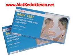 Alat Tes jual baby test alat tes keburan alat test masa subur wanita