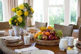 breakfast table review channel breakfast table