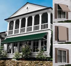 fabric window awnings awnings