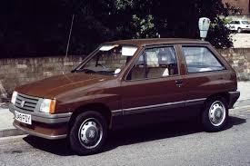 vauxhall vauxhall flashback friday the vauxhall nova car news reviews u0026 buyers