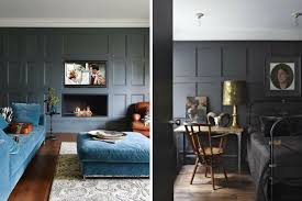 panelled walls interior inspiration panelling the green eyed girl