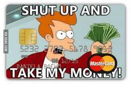 Meme Credit Card - 25 best memes about anime credit card anime credit card memes
