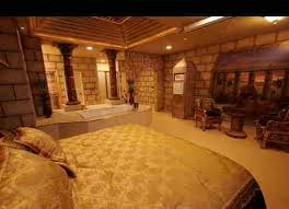 ancient egyptian home decor interior design egyptian style i would kill for a bedroom like