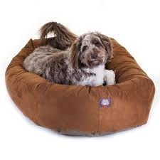 Cave Beds For Dogs The Very Best Dog Beds For Large Dogs Rover Com