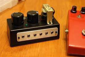 build a power supply for your guitar pedals 7 steps with pictures