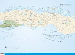 Map Of Jamaica Blank by Maps Of Cuba And Havana Printable Travel Maps From Moon Guides