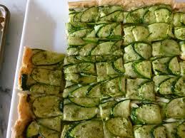 Ina Garten Hors D Oeuvres Zucchini Gruyere Tart Pamela Salzman U0026 Recipes
