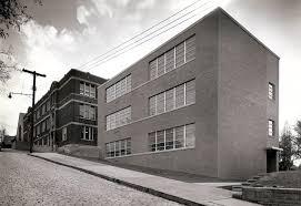 virginia cross elementary school j scott hughes archinect resurrection church and school history