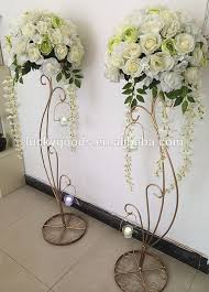 wedding centerpieces for sale flower stands for wedding hot sale quality decorative wedding