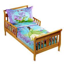 Disney Princess Toddler Bed Ideas Princess And The Frog Sheets