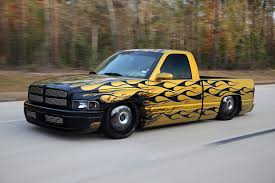 Dodge Ram 1500 - this 2000 dodge ram is ahead of the curve