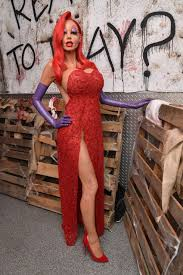 tk best heidi klum halloween costumes of all time costume