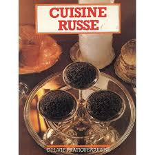 une russe en cuisine la cuisine russe de françoise botkine achat vente neuf occasion
