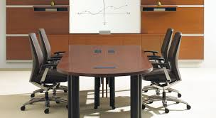 Teknion Conference Table Boardroom Meeting Tables