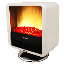 dimplex dcs19w cube electric fireplace