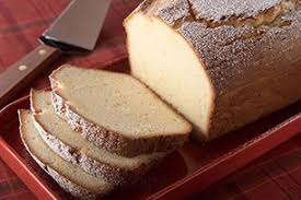 mildred u0027s sour cream pound cake from scratch kraft recipes
