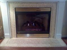 Paint Tile Fireplace by Easy Paint Makeovers Step Guide Paint Fireplace And Fireplace