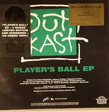 black friday record player outkast player s ball ep record store day black friday vinyl at