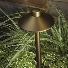 Kichler Landscape Lights New Landscape Lighting Products From Kichler Lighting