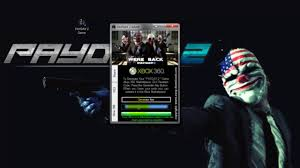 free payday 2 pc ps3 u0026 xbox 360 game with video dailymotion