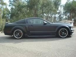 2009 Mustang Gt Black Average Flat Matte Black Paint Job Mustangforums Com