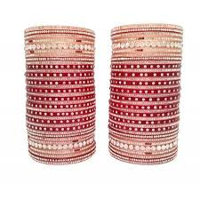 wedding chura bangles indian bangles punjabi bangles designer wedding chura collection